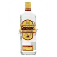 Gordon's London Dry Gin. 1l