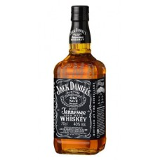 """Jack Daniel's"" Tennessee Whiskey 1,0 L"