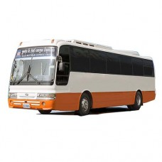 Bus ticket from Siem Reap to Sihanoukville (Luxury Bus)