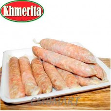 Khmerita, BREAKFAST SMOKED SAUSAGES 1 kg