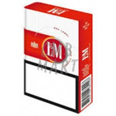 L & M RED Cigarettes 1 carton