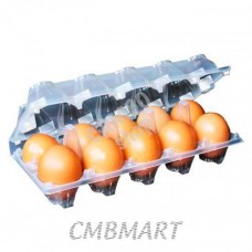 Chicken eggs small size 10 pcs