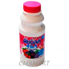 Drinking Yogurt Multifruit 400 Ml