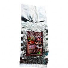 Coffee Powder, Cambodia. Vacuum packaging. 500g