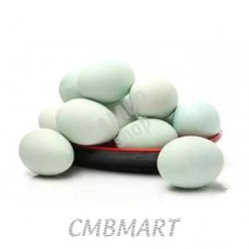 Duck eggs. 10 pcs