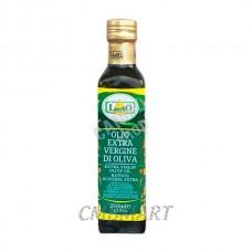 LugliO Extra Virgin Olive Oil, 0.25 Lt