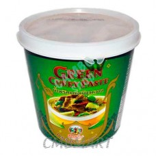 Green Curry Paste 400 Gm