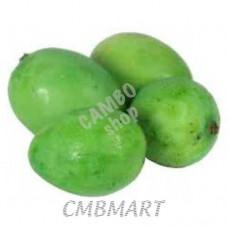Mango green kg