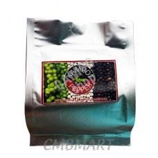 Pepper Kampot. Vacuum packaging. 100 gr