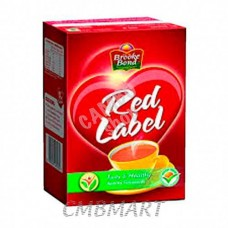 Brooke Bond RED Label Black Tea. 500g