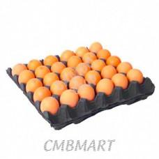 Chicken eggs BIG size 10 pcs. Order start from 60 pcs