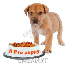 A-Pro for Puppies. 2 kg.