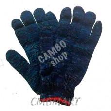 Working gloves.