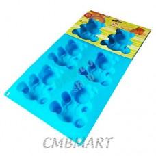 Oven gummy mould