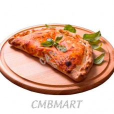 Pizza Calzone Vegetarian 2 cheese