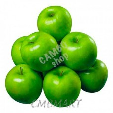 Green apple Australia.