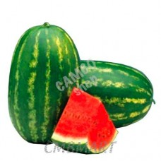 Watermelon red. Price per kg.