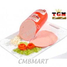 Bologna sausage. 0.25kg