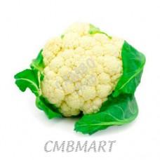 Cauliflower ≈1kg.