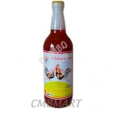 Chili Sauce spicy-sweet 880ml