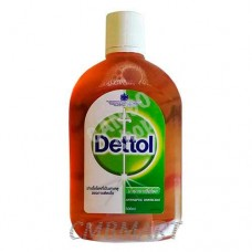 Dettol Antiseptic disinfectant 500 ml