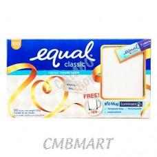 Equal Sweet Teste  1 g