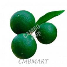 Orange green 1 kg