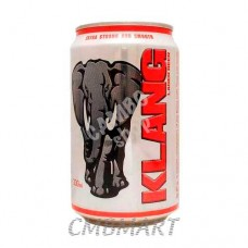 """Klang"" beer can 330 ml"