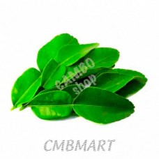 Lime leaves. 100g