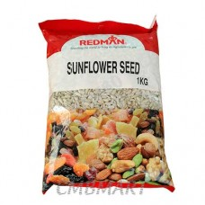 Sunflower Seeds Raw Peeled 100g