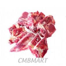 Pork bones 0.5 kg