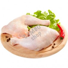Chicken legs. 2 pcs. Around 900g