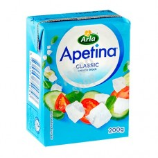 Arla Feta Cheese 200 Gm