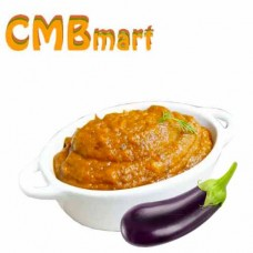 Vegetable eggplant spread 250 g