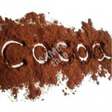 Red Man Cocoa Powder.