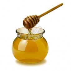 Honey raw (Flower)