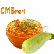 Vegetable marrow spread 250 g