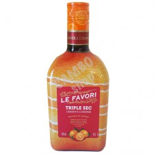 "Liquor "" LE FAVORY"" 0.7 L"