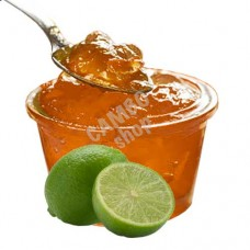 Home Made Lime Jam 250g