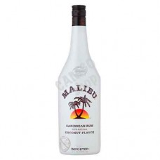 Malibu Liquor 1L