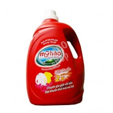 Myhao. Concentrated Liquid Detergent. 3,8kg