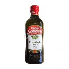Olive oil Pietro Coricelli Extra Virgin Oil 0.5 liter