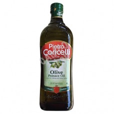 Olive oil Pietro Coricelli Pomace Oil 1 liter