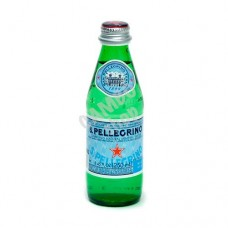 S.Pellegrino Mineral Water 250ml