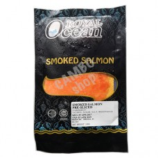 Smoked Salmon fillet. 100g