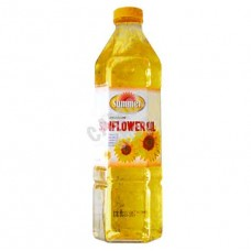 Summer Sunflower oil, 1 Lt