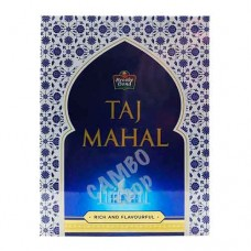 Taj Mahal. 250g 100% Indian Black Tea.