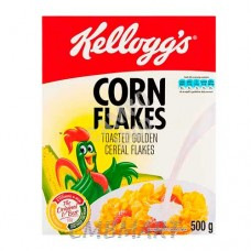 KELLOGGS CEREAL CORNFLAKES 500G.