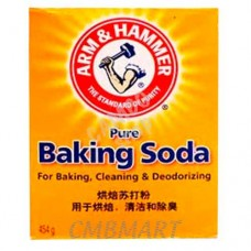 Arm and Hammer Baking Soda 454 gr