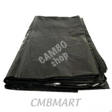 Garbage bags 50L 10 Pieces